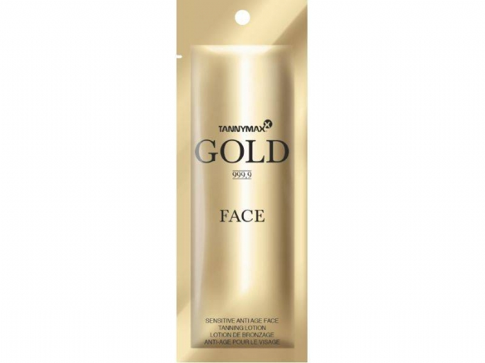 Gold 999,9 face care lotion 7ml