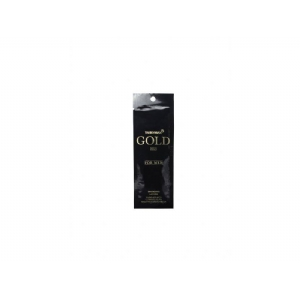 Gold 999,9 for men bronzing lotion 15ml