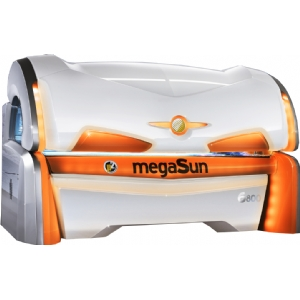 Megasun 6800 ultra power